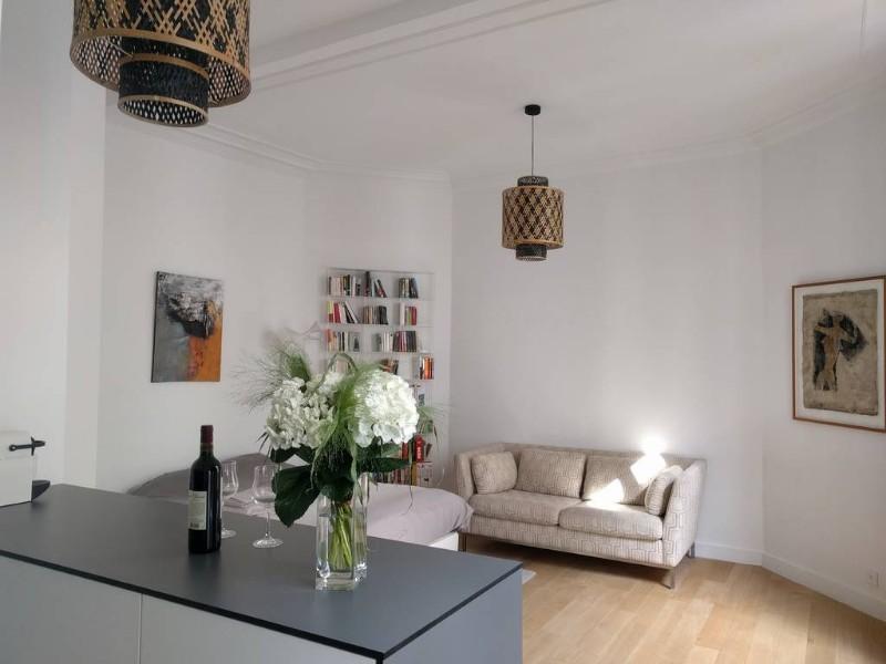 Location Appartement 1 pièces, Paris (75) Studio